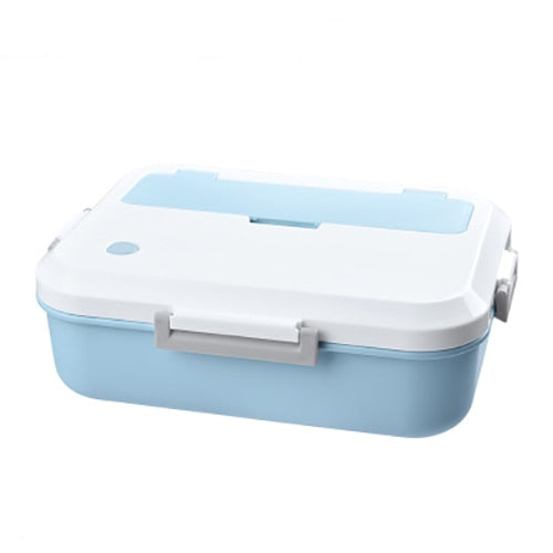 Eco-Chic Lunch Box - ecochic-babe, Thermal Lunch Box, Portable Lunch Box, Bento Box