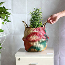 Load image into Gallery viewer, Multipurpose Basket - ecochic-babe