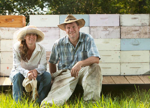 ruBee Honey from Batch: Local Tennessee Honey from a Woman-owned Business