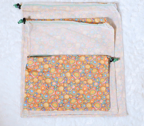 Reusable Produce Bag 3 Pack