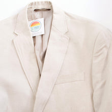 Load image into Gallery viewer, One of a Kind Cropped Blazer - Medium