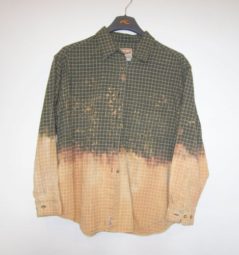 Large Trashed Shirt