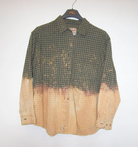 Trashed Shirt S/M
