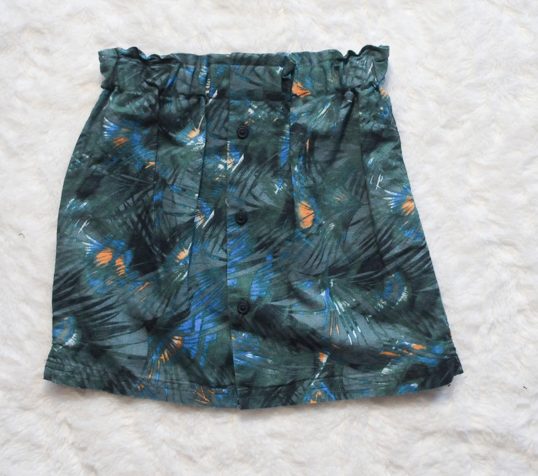 Kid Skirt Size 6