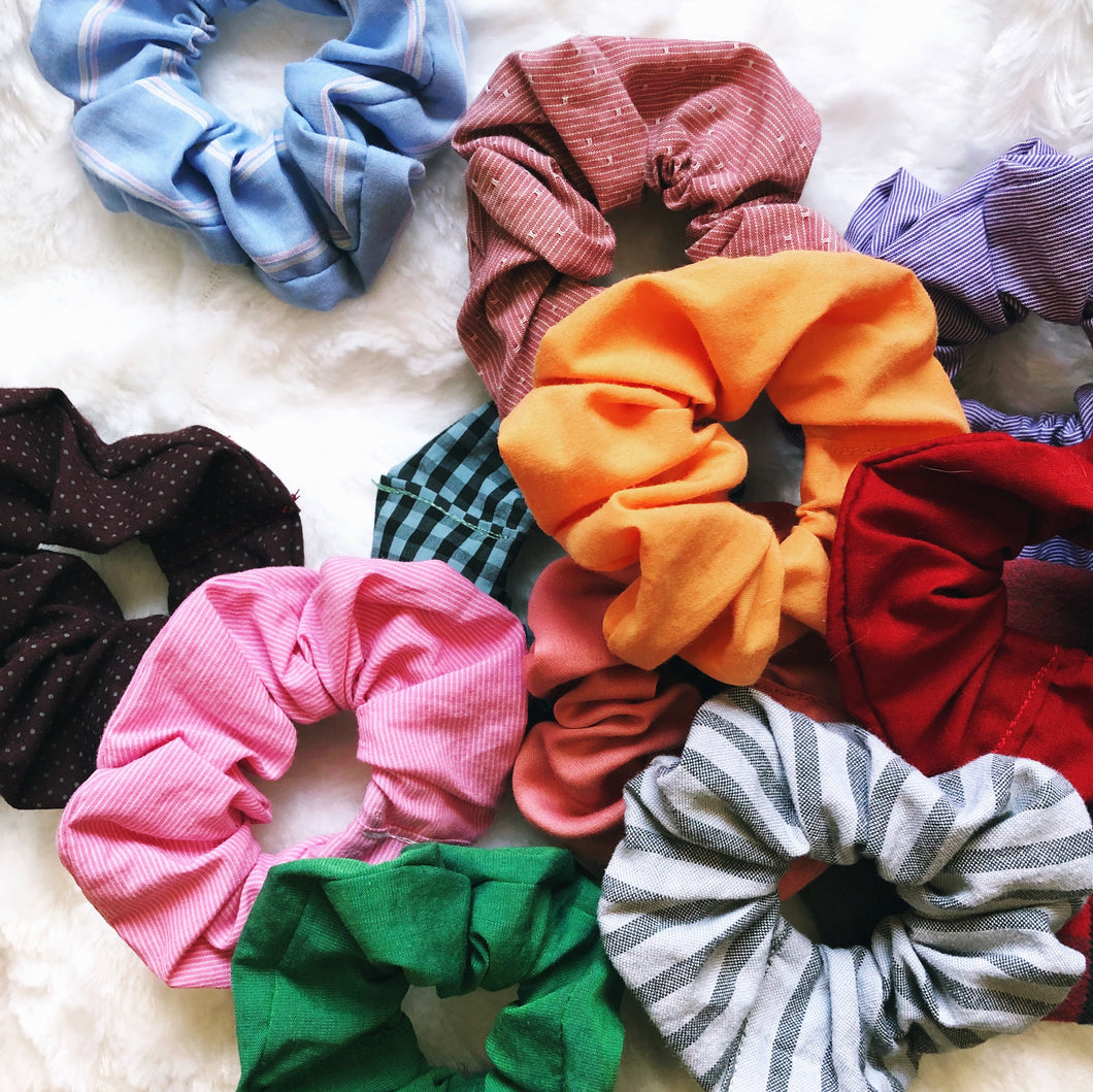 Scrunchie Subscription Surprise
