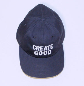 Create Good Baseball Cap