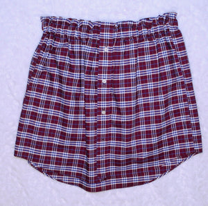 Medium Boyfriend Skirt