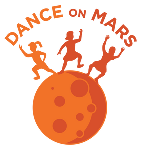 Dance on Mars logo