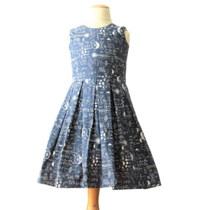 The Math Gene Dress