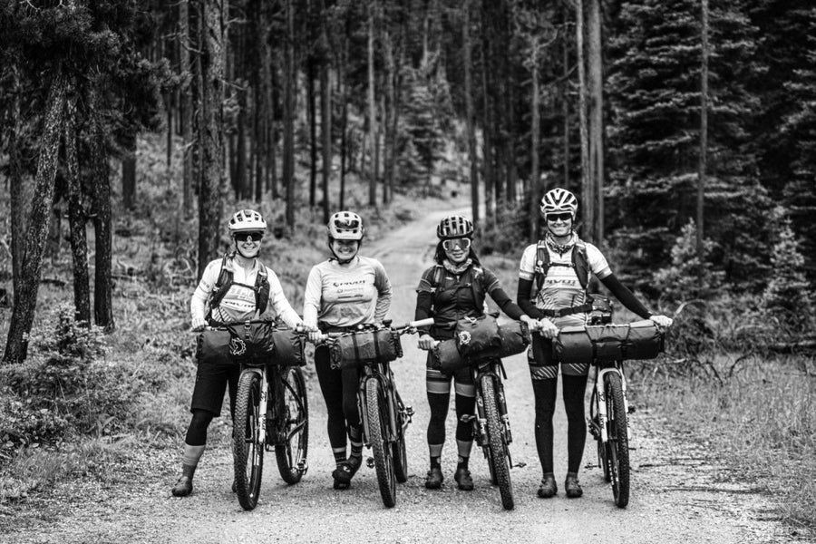 Women on the Western Wildlands Route