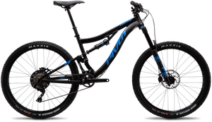 Mach 6 Alloy - Pivot Cycles NZ