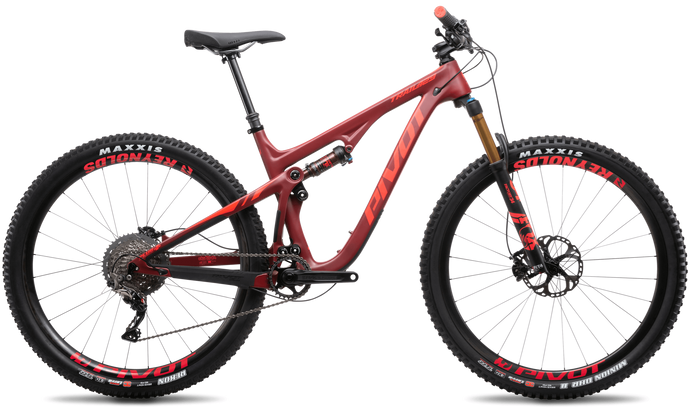 Trail 429 Carbon