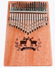 Load image into Gallery viewer, Gorgeous 17 Keys Kalimba(Great Gifts)——70%OFF
