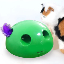 Load image into Gallery viewer, Cat and Mouse - Interactive Motion Cat Toy