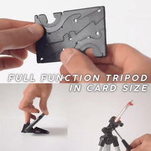 Load image into Gallery viewer, New ideas→ Everyone should have one!!!Foldable Pocket Tripod
