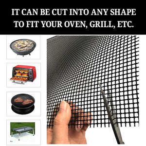 SUPER GRILL MAT(3PCS)