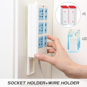 (Hot selling 2000 items)Socket Holder