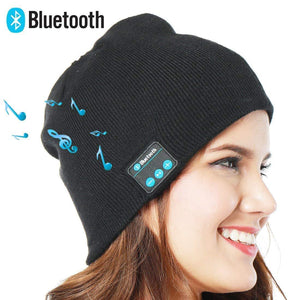 SMART Bluetooth Music Hat