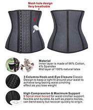 Load image into Gallery viewer, 【SALE】100%Latex Breathable Corset