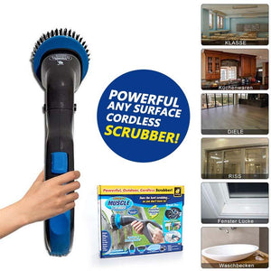 New All-in-one™ Muscle Scrubber
