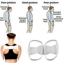 Load image into Gallery viewer, Invisible Posture Corrector Brace