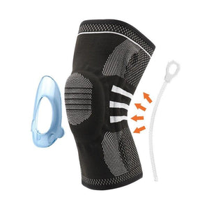 Power Protect™ Knee Pad With Viscoelastic Pad