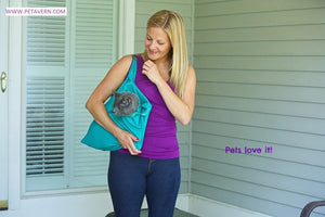 Buy 1 Get 1 FREE Only Today!!--CAT TRAVEL POUCH--Buy 2 Free Shipping