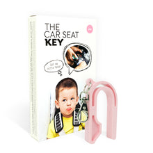 Load image into Gallery viewer, The Car Seat Key