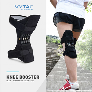 2019 Power Leg® Kneepad