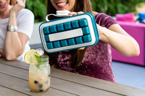 2020 New Arrival-The Ice Cube Tray Reinvente