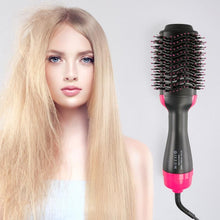 Load image into Gallery viewer, LAST DAY 50% OFF - 2 IN 1 ONE-STEP HAIR DRYER & VOLUMIZER