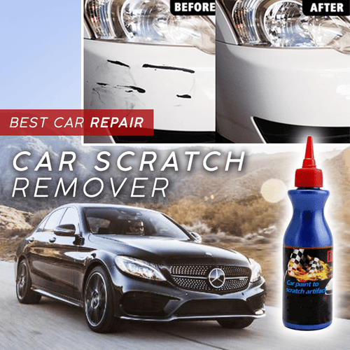 NEW Car Scratch Remover - Buy 1 Get 1 FREE Today!!!
