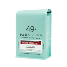 Load image into Gallery viewer, 49th Parallel - Organic French Roast - 5lb