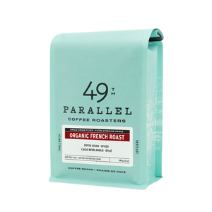 49th Parallel - Organic French Roast - 5lb