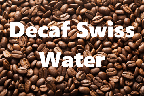 49th Parallel - Decaf Swiss Water - 5lb
