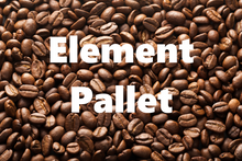 Load image into Gallery viewer, Pallet - Element - 5lb