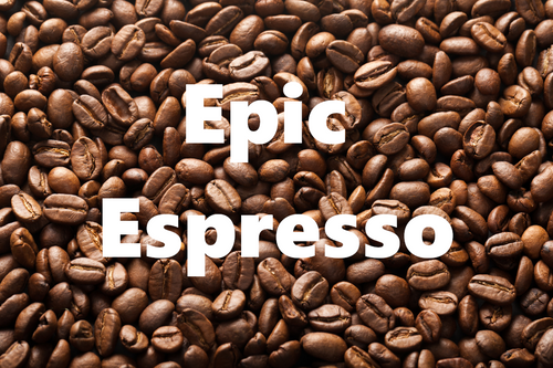 49th Parallel - Epic Espresso - 5lb