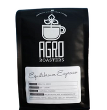 Load image into Gallery viewer, Agro - Equilibrium Espresso - 5lb