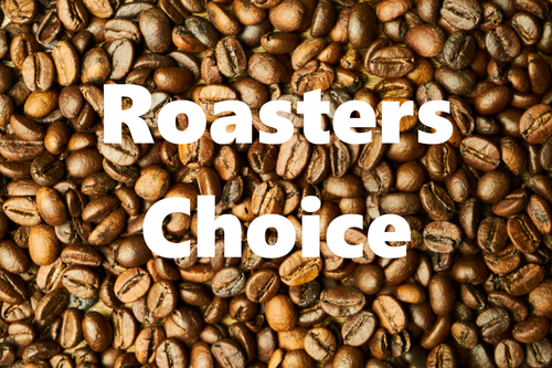 Agro - Roasters Choice - 5lb