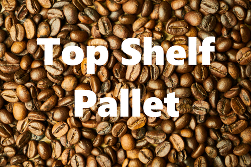 Pallet - Top Shelf - 5lb