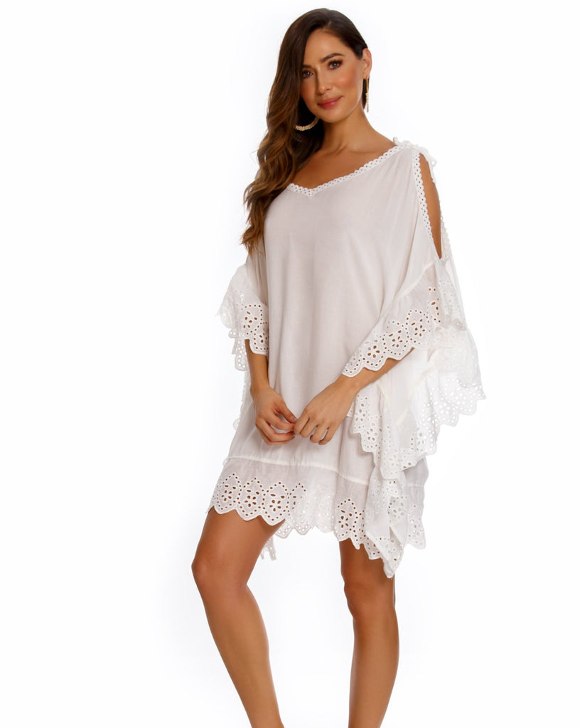 Mia Dress Cover Up