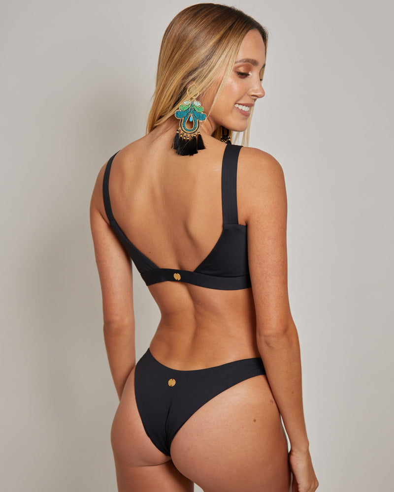 Isa Bottom - Black