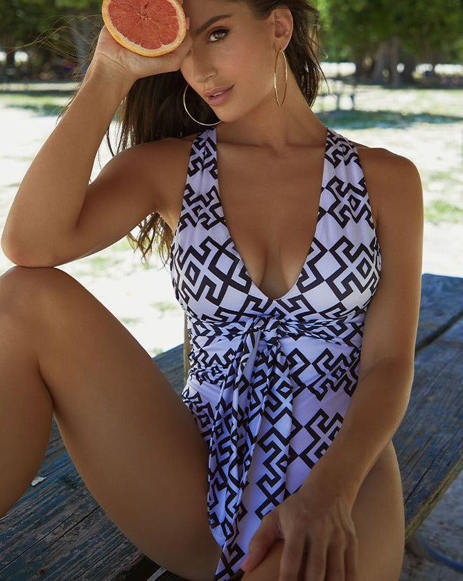 Tribal One Piece