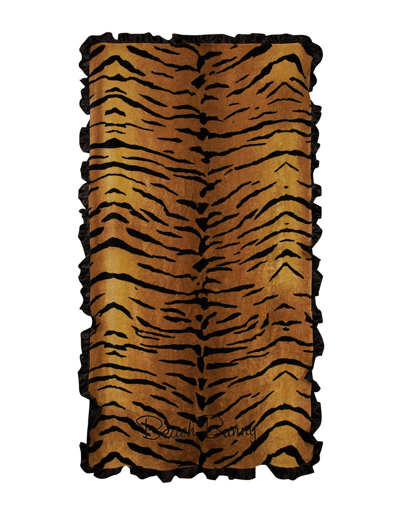 Tiger Towel