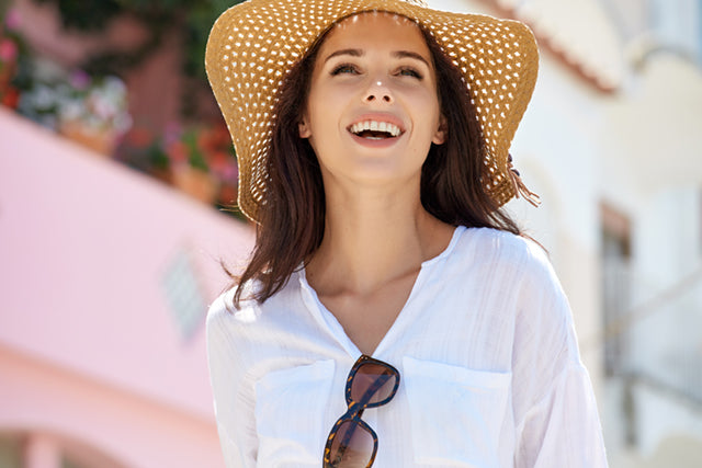 10 Summer Skin Care Tips .