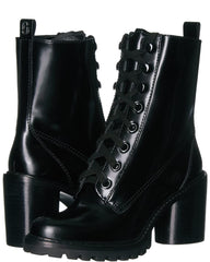 Marc Jacobs Women's Ryder Lace Up Ankle Boot