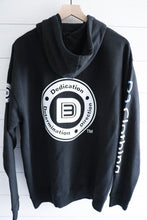 Load image into Gallery viewer, D3 Logo Hoodie