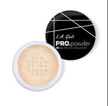 Load image into Gallery viewer, L.A. Girl Pro Powder