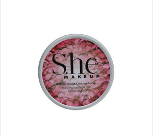 S.he Makeup Color Switch Brush Cleaner