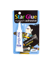 Load image into Gallery viewer, Star Glue (Black)